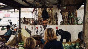 Carnet de voyage – Surf trip familial au pays du Rice & Curry