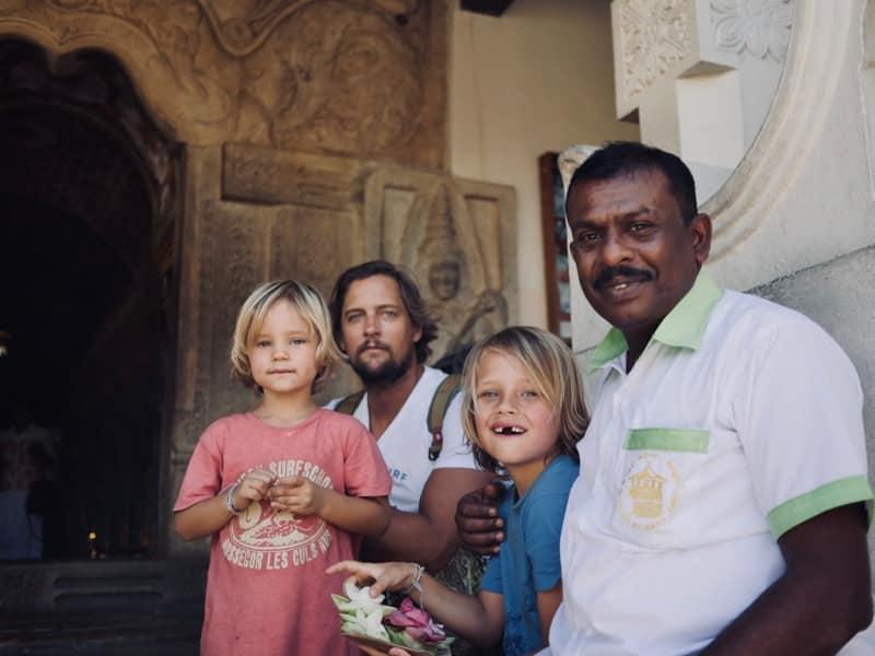 Portraits Sri Lanka - Chipiron Surf