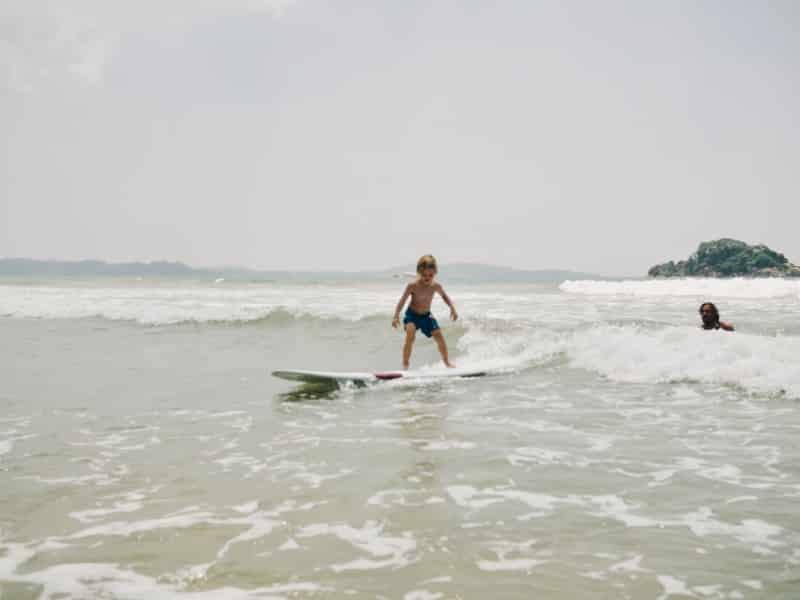 Surf Noa Sri Lanka - Chipiron Surf