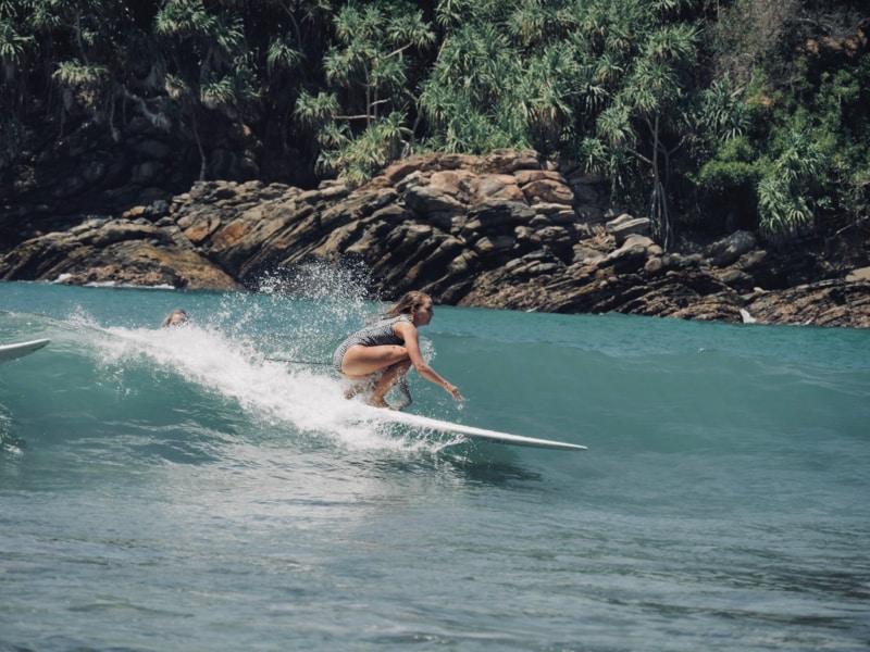 Surf Sri Lanka - Chipiron Surf