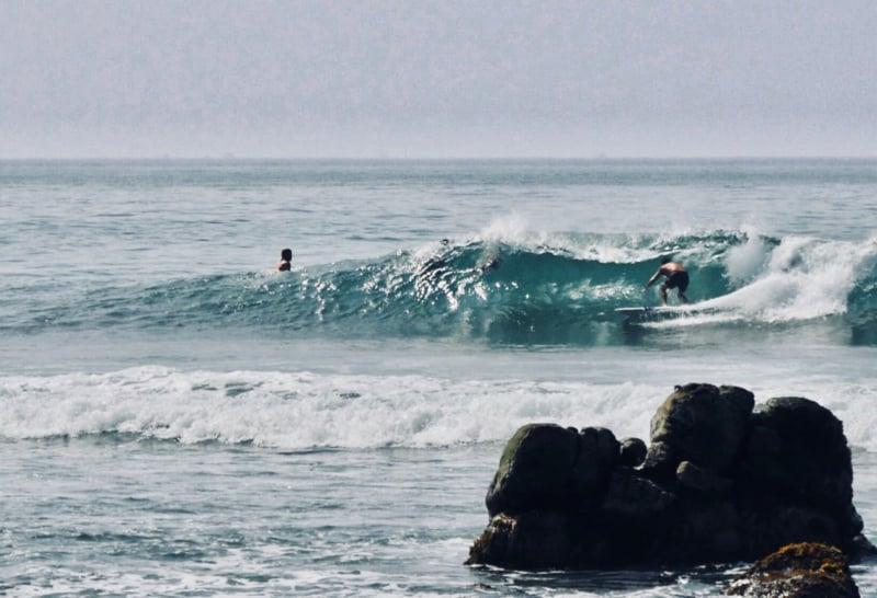 Casquette à Rams - Chipiron Surf