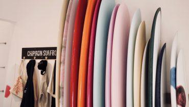 Chipiron surfshop is open!