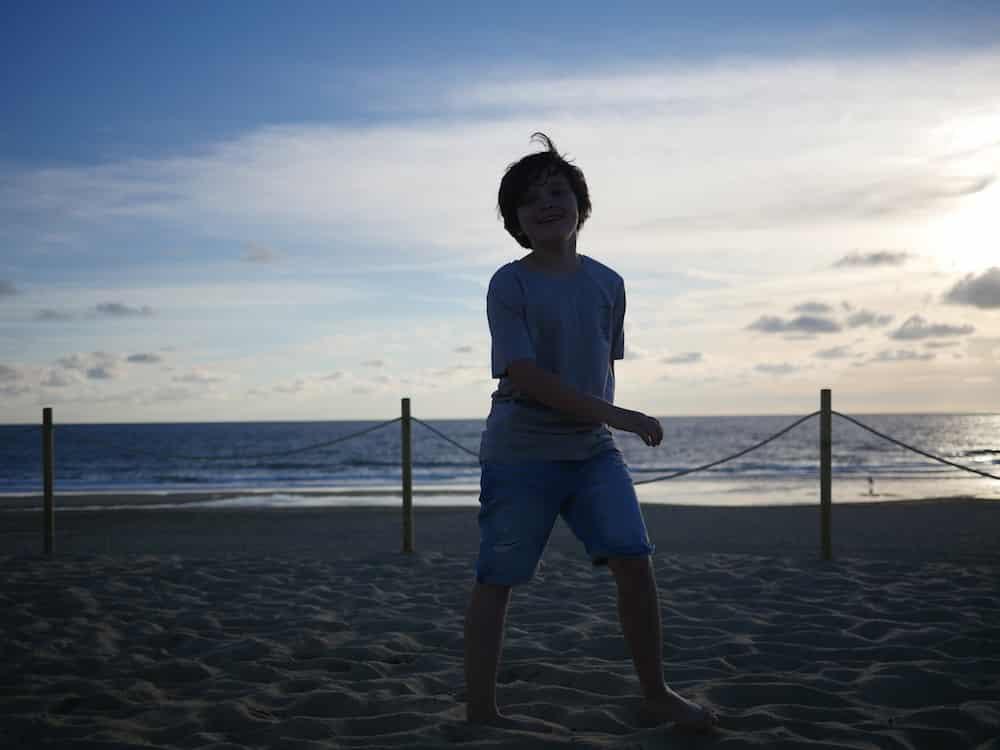 Teens x Chipiron Surf Hossegor Fashion Kalani