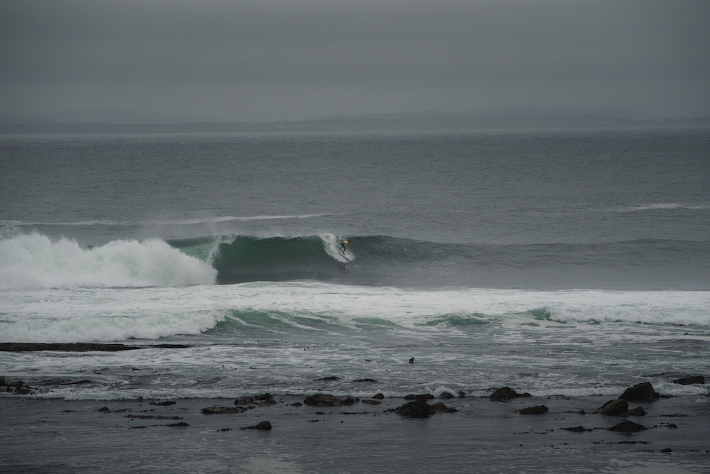 Cornelius Surf Irlande Chipiron