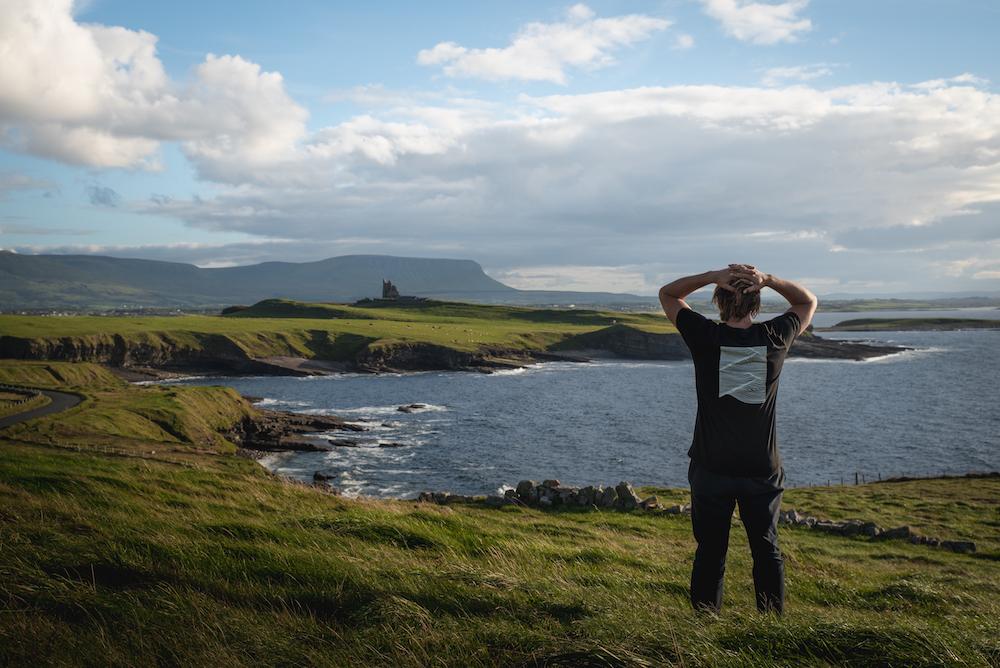 Chipiron à Mullaghmore - Irlande Surf