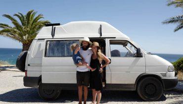 RENCONTRE – Notre Petit Camion, l'histoire d'une famille nomade