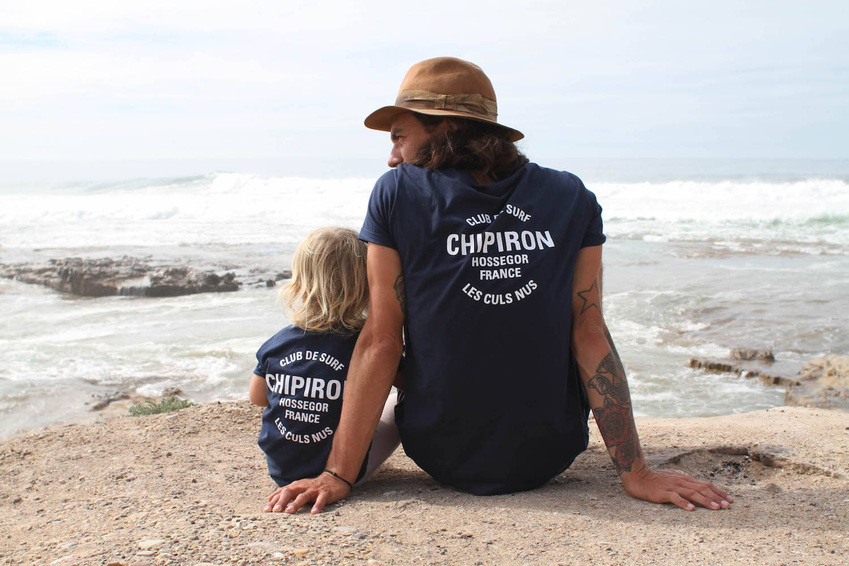 Chipiron family - notre petit camion