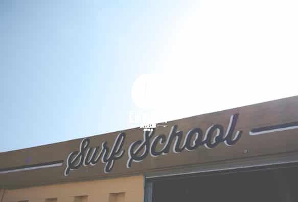 Carte cadeaux surfschool - Chipiron Surf