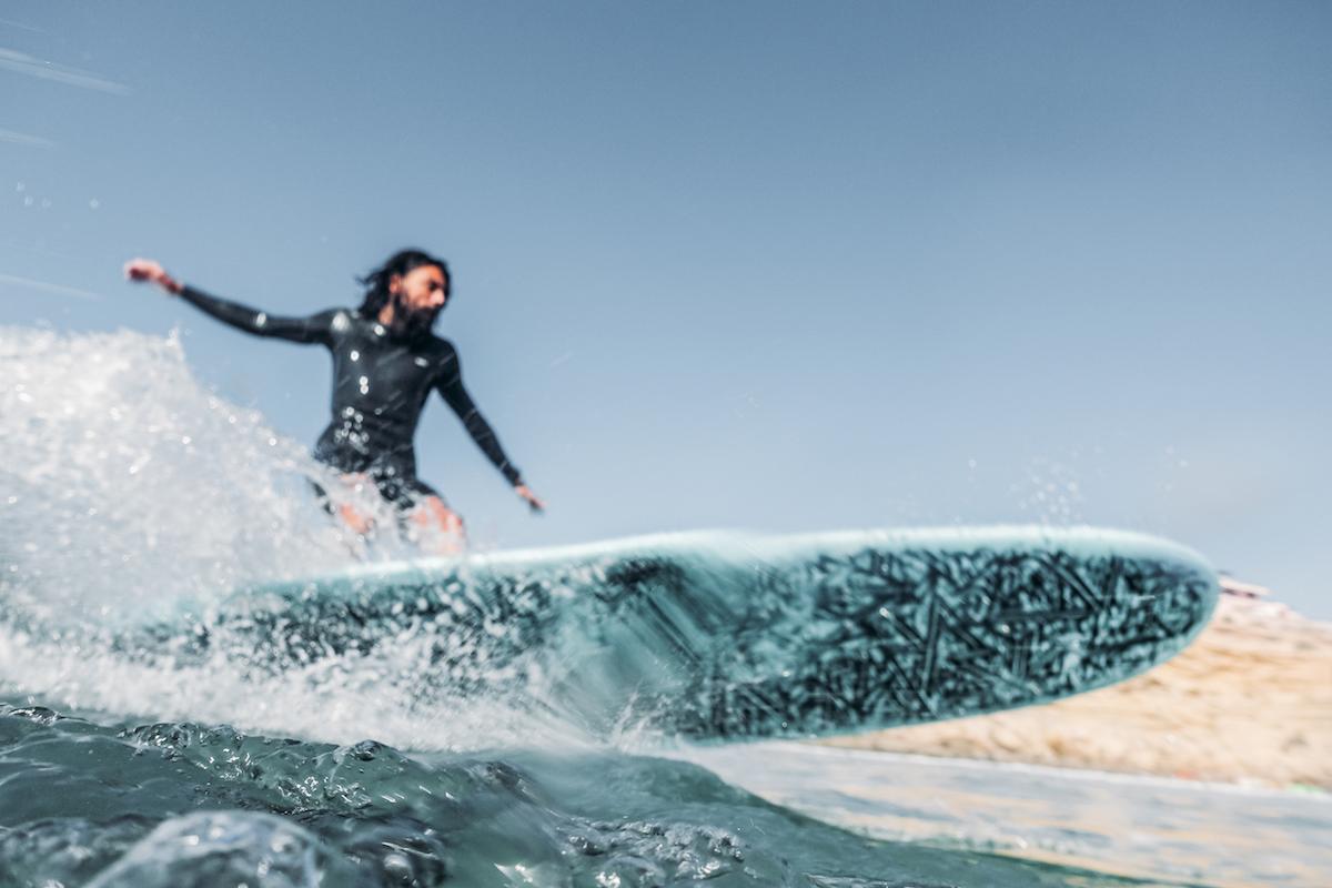action surf - Yohan x Pose - Notre petit camion - Chipiron family
