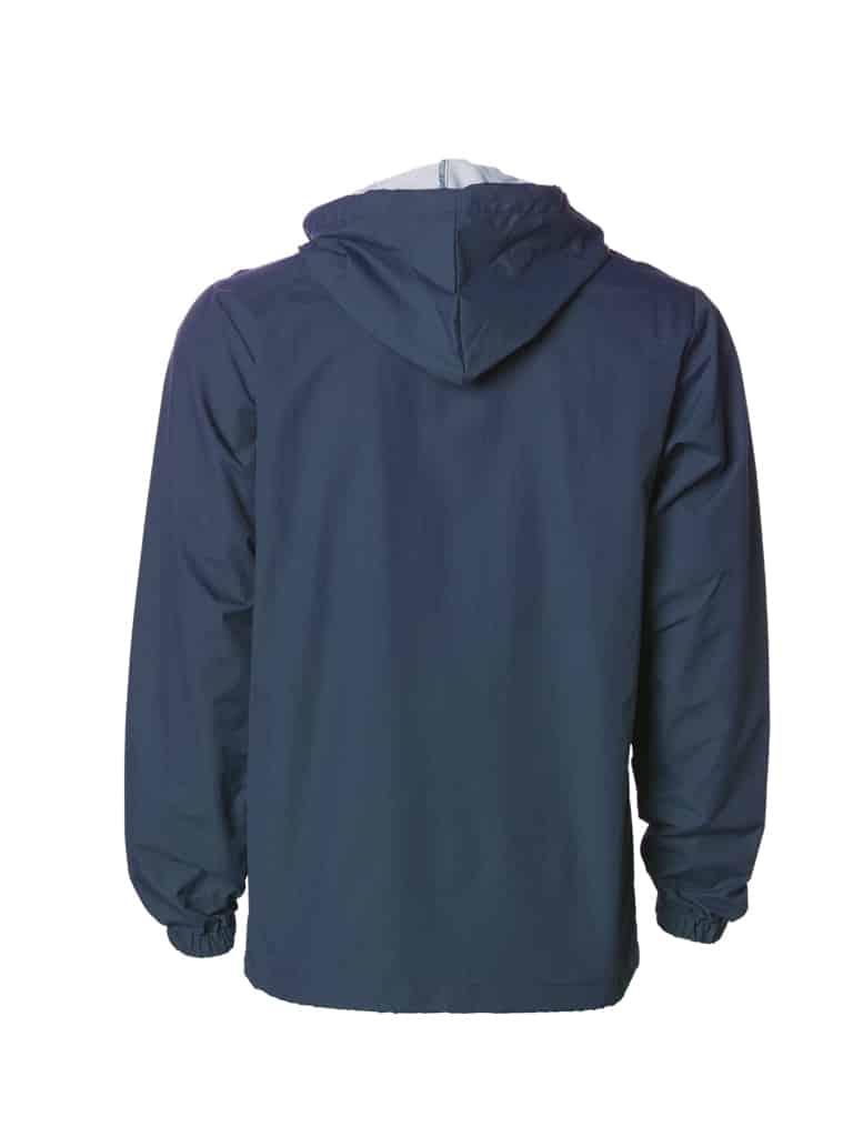 Coach jacket Chipiron bleu marine