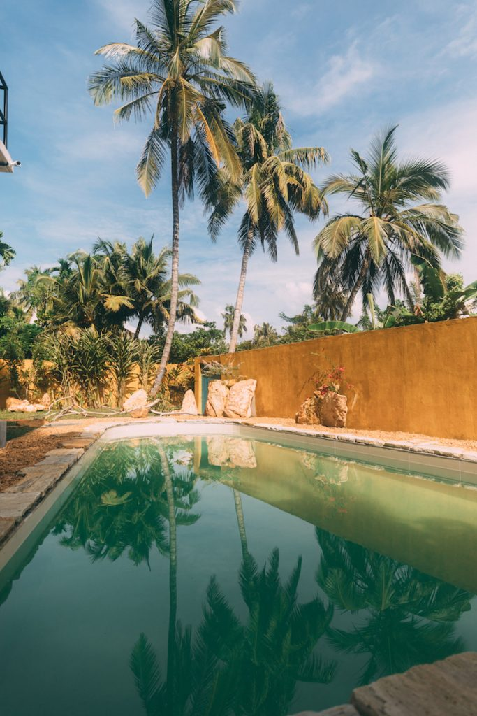 Gitano House - Sri Lanka
