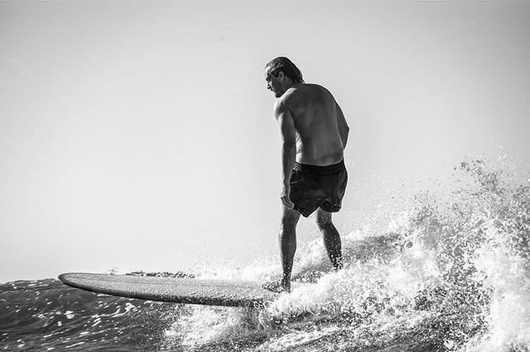 Chipiron Longboards Nicaragua @Avolarrocks