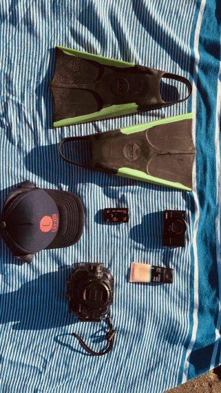 Matos indispensable - Surf trip Chipiron Nicaragua