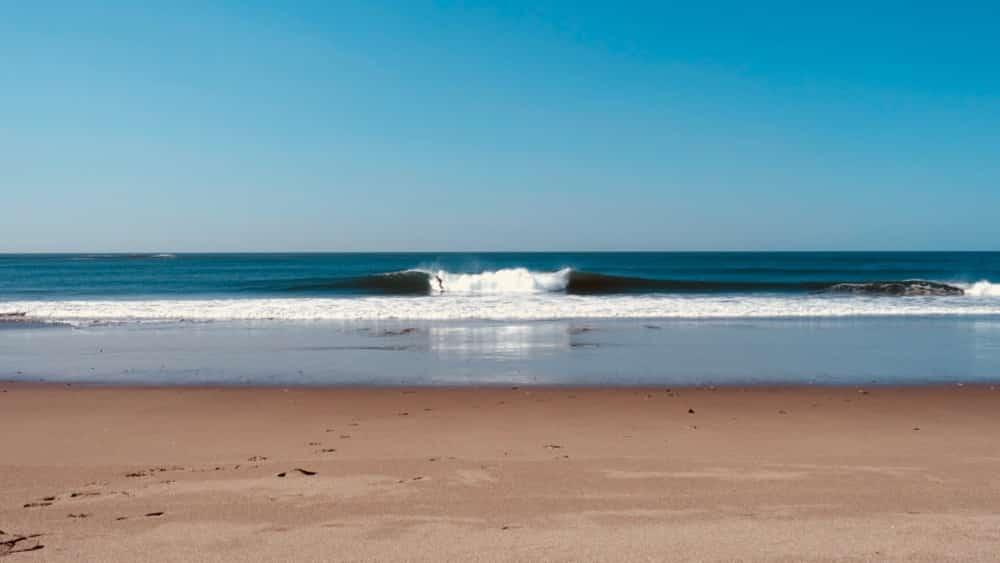 El Boom, surf spot Nicaragua - Chipiron surf trip