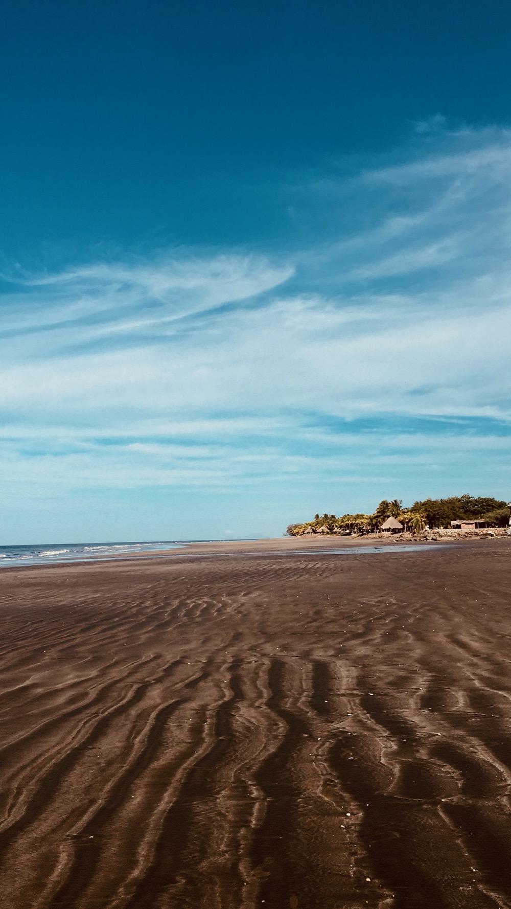 Plage Las Dunas Resort Nicaragua - Chipiron Surf Trip
