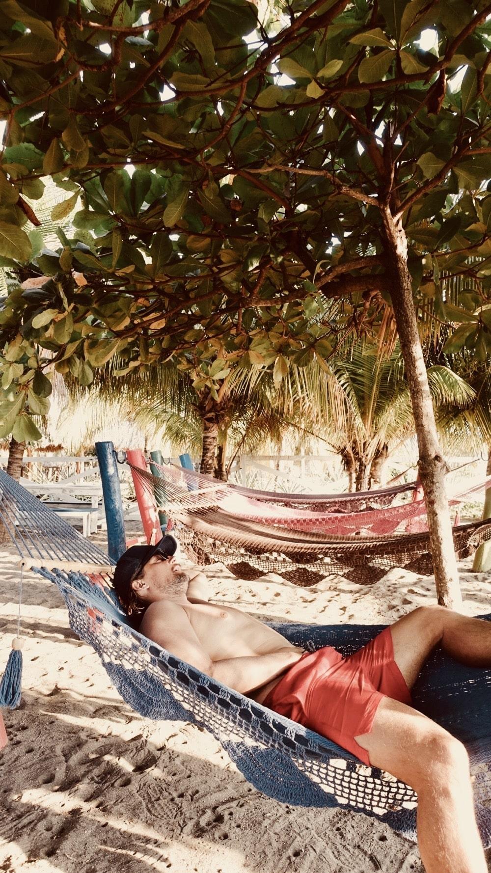 chill tapas & surf Nicaragua