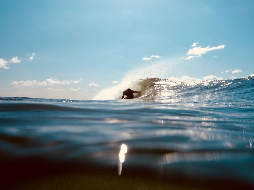 Surf Al Boom Nicaragua - Chipiron Surf Trip