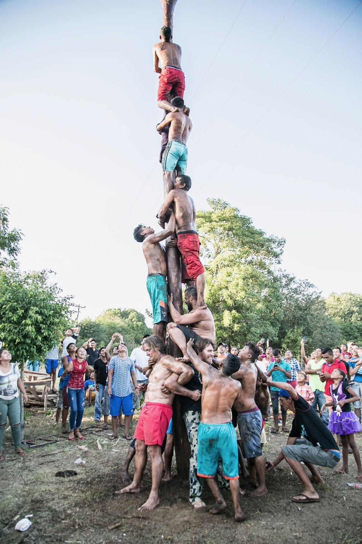 Palo encebado - Chipiron surf trip Nicaragua