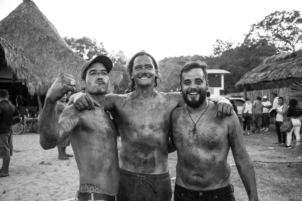 el palo encebado Nicaragua - Chipiron surf trip