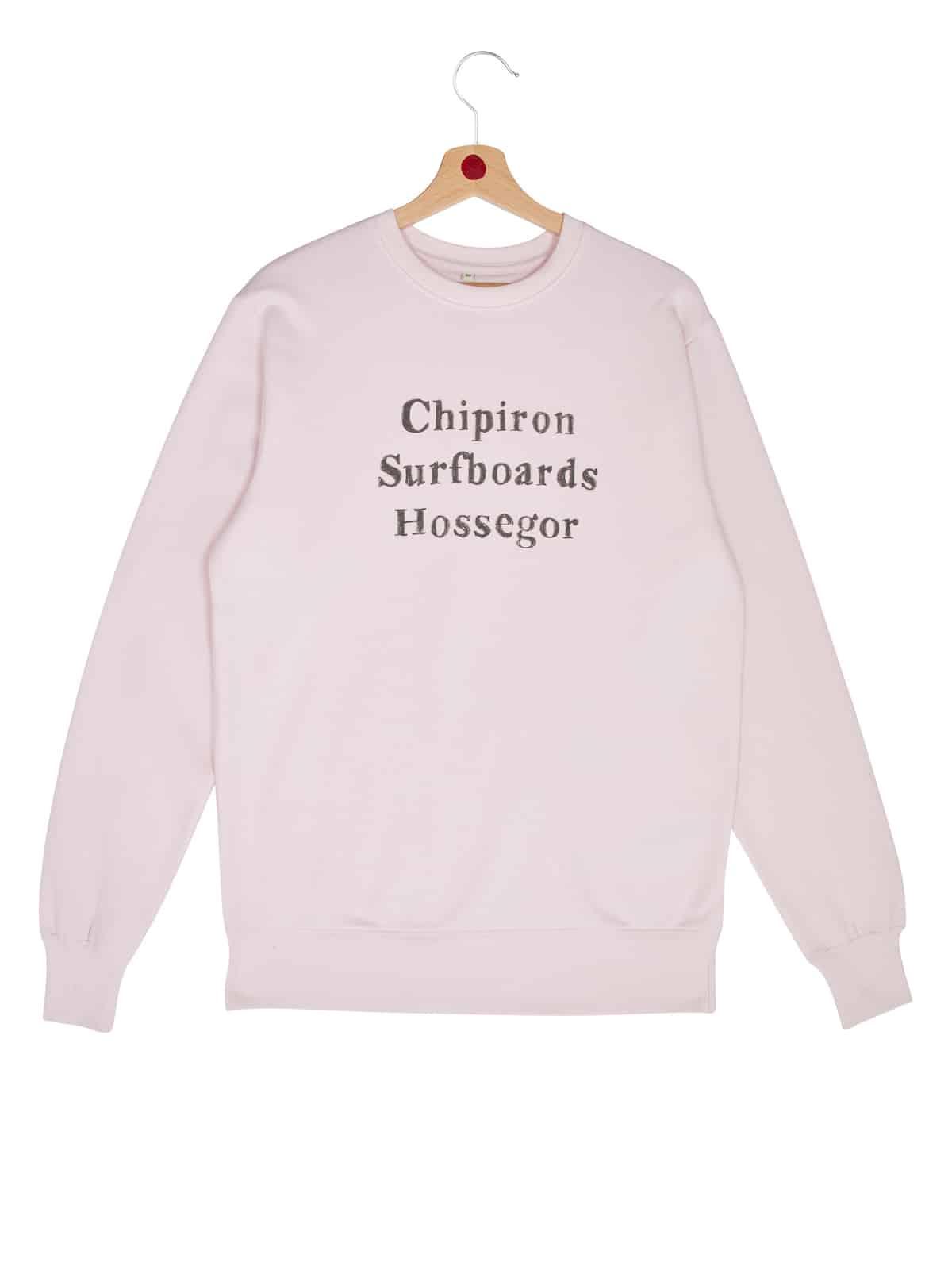 sweat chipiron surfboards hossegor rose