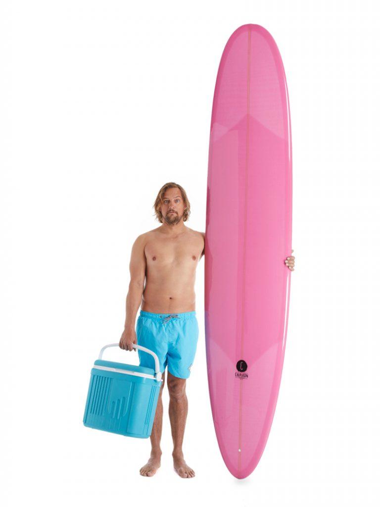 Le Bonbon - Chipiron Surfboards Hossegor