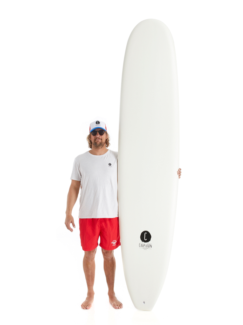 La mousse - Chipiron Surfboards Hossegor