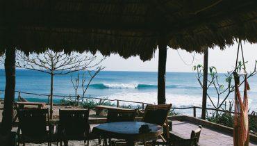 Alice & Binch au Nicaragua