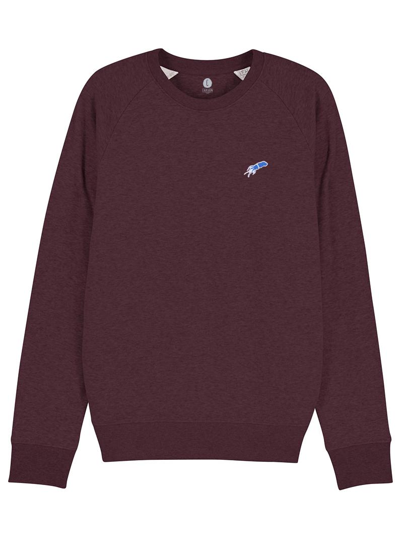 sweatshirt Mini patch Chipiron