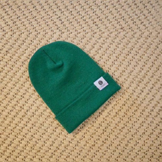 Bonnet vert Chipiron Surf