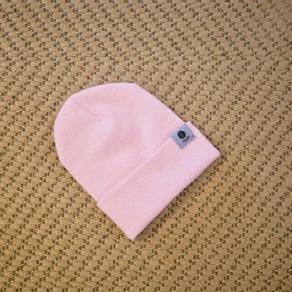 Bonnet rose Chipiron Surf