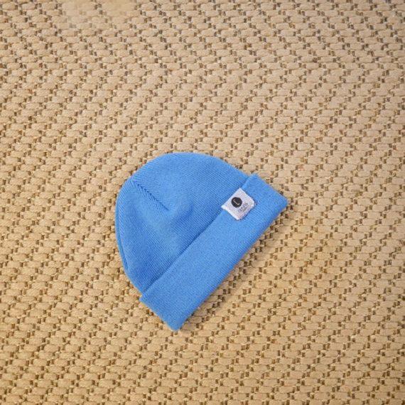 Petit bonnet bleu Chipiron
