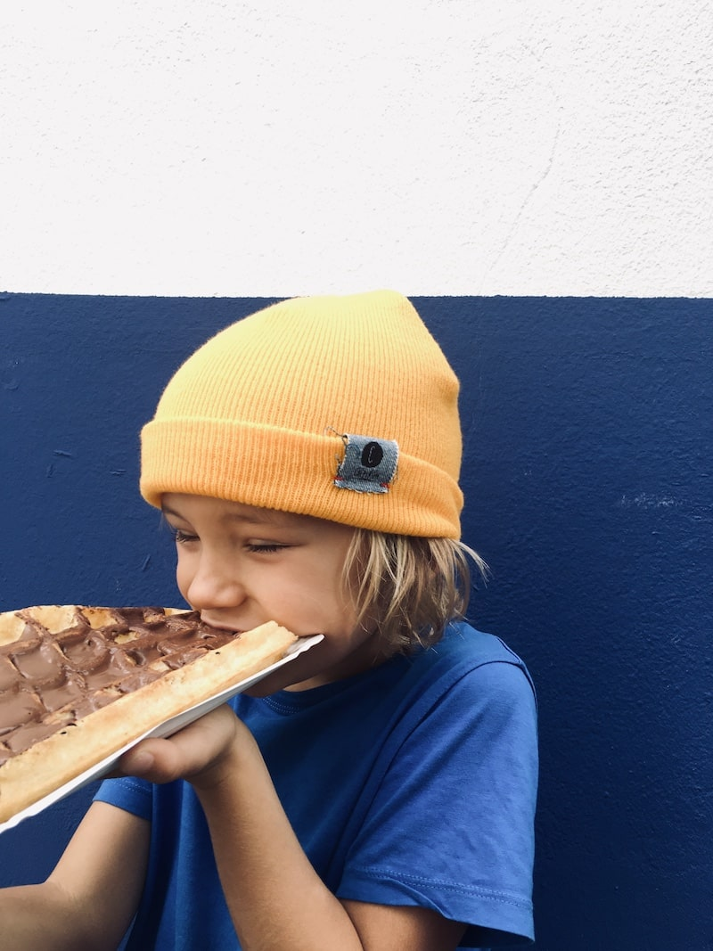 Nouveau bonnet Chipiron