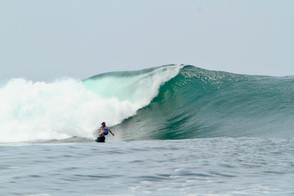 Surf à HT's - chipiron surf trip Mentawai