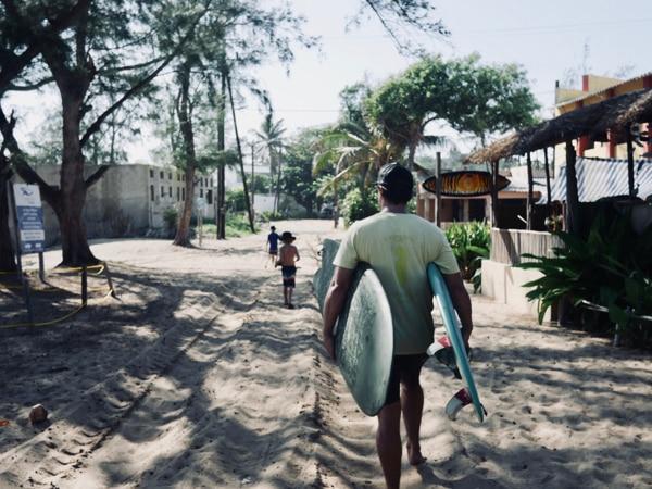 3500 kms d'aventures en Afrique du Sud & au Mozambique
