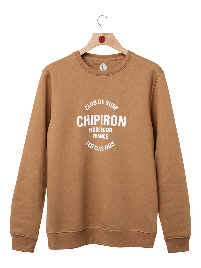 Sweat club de surf SS20 - Chipiron