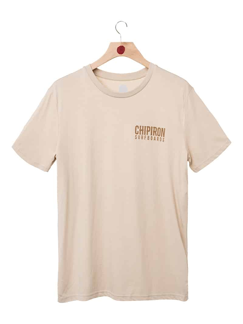 Tshirt Don't be a mouton sable Chipiron SS20