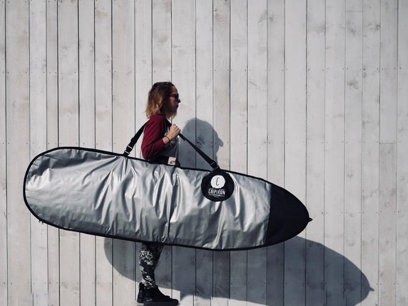 Housse de surf Chipiron 6'6