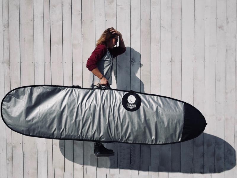 Housse de surf Chipiron 8'