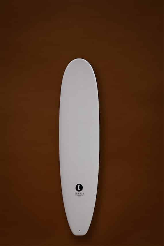 Petite saucisse en mousse 8' Chipiron Surfboards