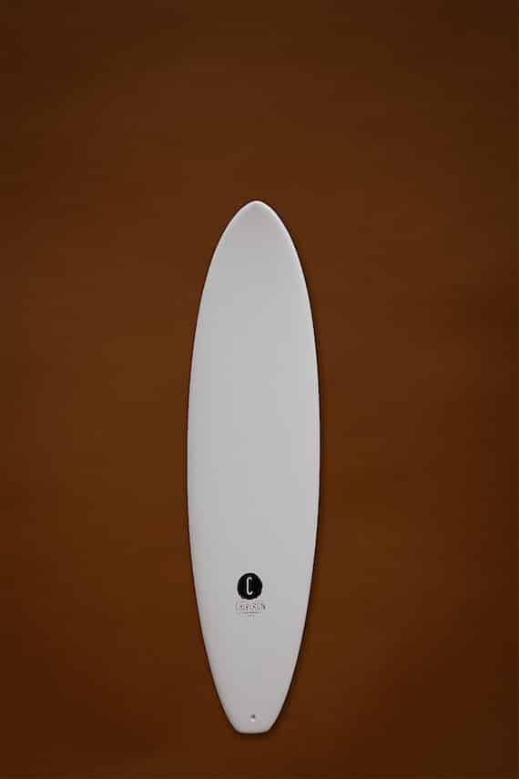 Tracker 7' en mousse Chipiron Surfboards